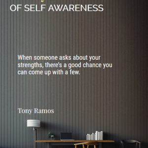 10 Key Benefits of Self Awareness ebook