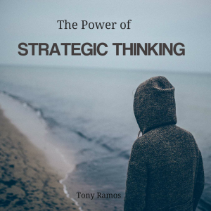 The Power of Strategic Thinking eBook