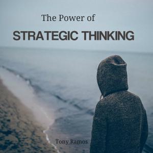 The Power of Strategic Thinking eBook